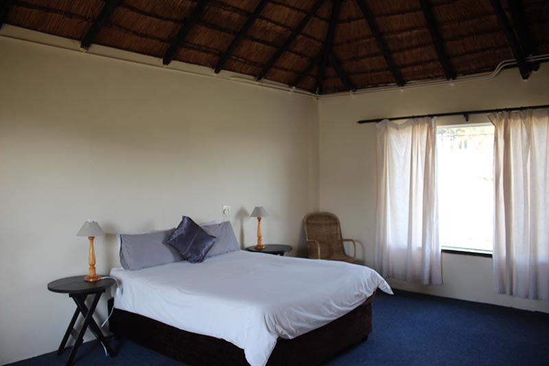 Cottage Room 2